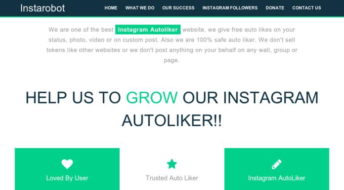 Best Instagram Autoliker